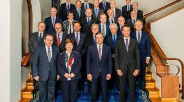 Succes van de ECB
